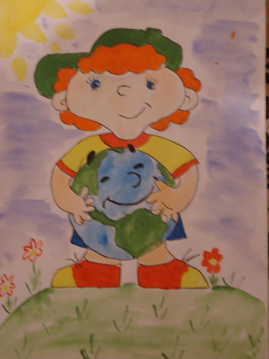фото ребенка на паспорт дома